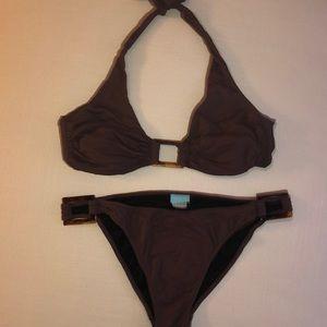 Melissa Oddabash Paris Bikini